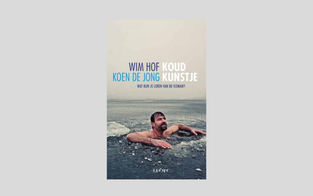 Cover Koud Kunstje