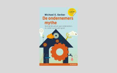 Boek: Ondernemersmythe