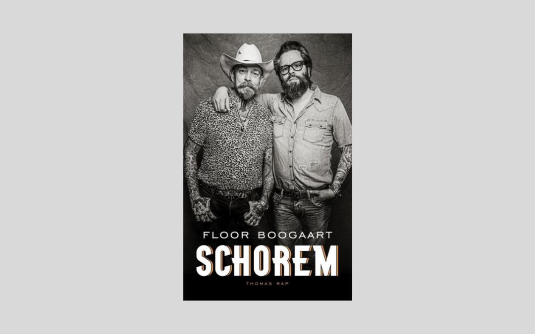 Cover Schorem