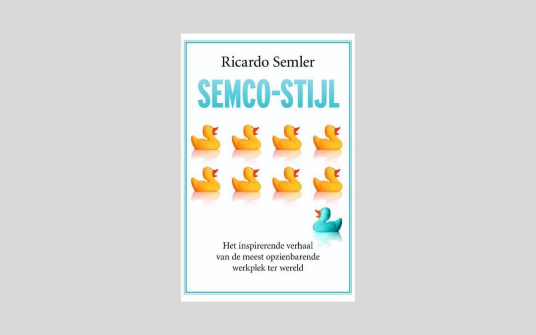 Cover Semco Stijl