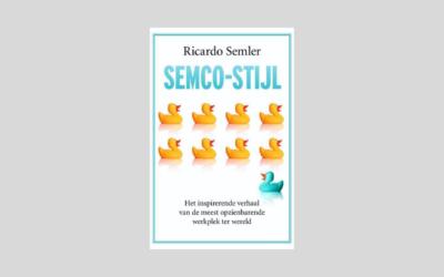 Boek: Semco stijl