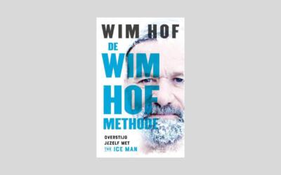 Boek: De Wim Hof Methode (WHM)
